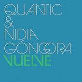 Vuelve by Quantic