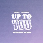 Up to You by Mat Randol