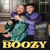 Boozy (Remixes) di Zero