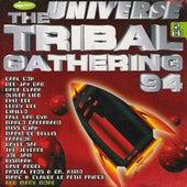 Universe - The Tribal Gathering 94 de Various Artists