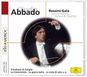 Claudio Abbado: Rossini-Gala von Claudio Abbado