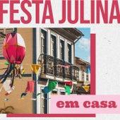 Festa Julina Em Casa de Various Artists