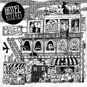Hotel Records Mexico, Vol. 2 von German Garcia