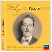 Best of Puccini von Various Artists
