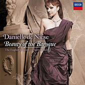 Beauty Of The Baroque de Danielle de Niese