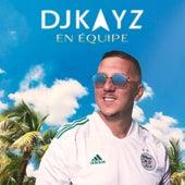 Nouvelle paire de DJ Kayz