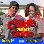 Clyde and Dodo (feat. 9lokknine) de Kolyon