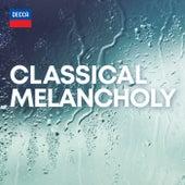Classical Melancholy von Vladimir Ashkenazy