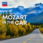 Mozart in the Car by Neville Marriner