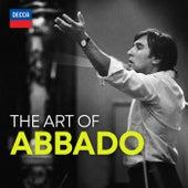 The Art of Abbado de Claudio Abbado