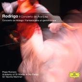 Concierto de Aranjuez / Gentilhombre / Malaga (CC) de Pepe Romero
