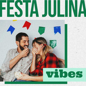 Festa Julina Vibes by Various Artists
