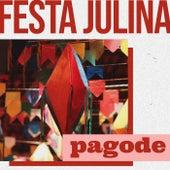 Festa Julina Pagode von Various Artists