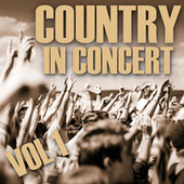 Country In Concert: Vol 1 by Various Artists