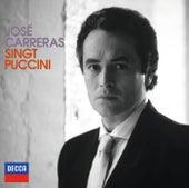 Carreras singt Puccini von José Carreras