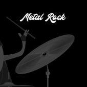 Metal Rock de Various Artists