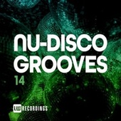 Nu-Disco Grooves, Vol. 14 by Various Artists
