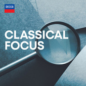 Classical Focus by Andras Schiff