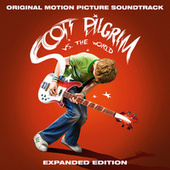 Scott Pilgrim Vs. The World (Original Motion Picture Soundtrack Expanded Edition) by Various Artists