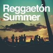 Reggaetón Summer von Various Artists