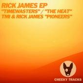 Rick James EP by Rick James