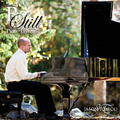 Be Still - Piano Hymns by Jason Tonioli
