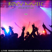 Secret Editions (Live) by Roxy Music