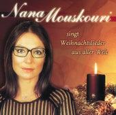 Nana Mouskouri singt Weinachtslieder aus aller Welt von Nana Mouskouri