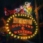 Homespun Country & Western by Lovely Music Library