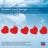 Classic Love (CC) von Various Artists