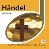 Händel: Messias (Highlights) von Eugene Ormandy