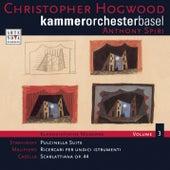 Klassizistische Moderne Vol. 3 von Christopher Hogwood