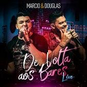 Live de Volta aos Bares de Marcio e Douglas