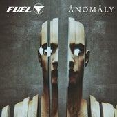 Ånomåly van Fuel