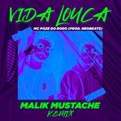 Vida Louca (Remix) de Malik Mustache