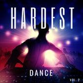 Hardest Dance Vol. 2 de Various Artists