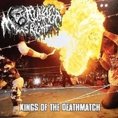 Kings of the Deathmatch by Matsunaga Was Right