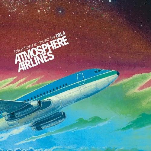 Atmosphere Airlines Vol.1 by Dela