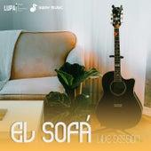El Sofá (Sofa Live Session) by German Garcia