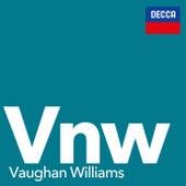 Vaughan Williams by Ralph Vaughan Williams