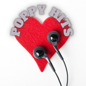 Poppy Hits fra Various Artists