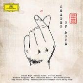 Shades of Love: Korean Drama Soundtracks by Philipp Jundt