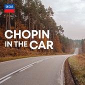 Chopin in the Car by Vladimir Ashkenazy