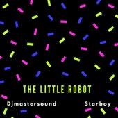 The Little Robot de Djmastersound