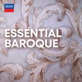 Essential Baroque von Tomaso Giovanni Albinoni