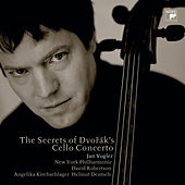 Dvorák: Cello Concerto And Songs by Jan Vogler