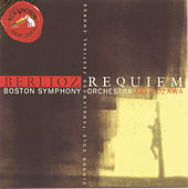 Berlioz Requiem de Seiji Ozawa