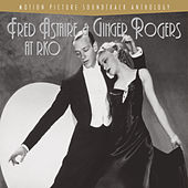 Fred Astaire And Ginger Rogers At RKO de Various Artists