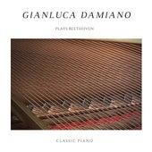 Plays Beethoven - Piano Solo de Gianluca Damiano