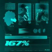 167% by Albozz